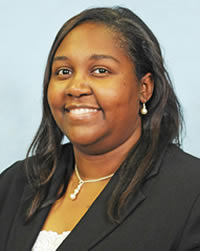 Roshunda L. Belton, Assistant Professor/Acting Department Head