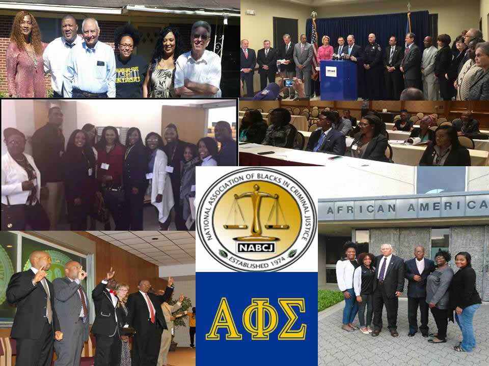 GSU Criminal Justice Collage 2