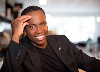 2015 Constitution Day Observance - Dr. Adolph Brown