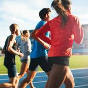 Conditioning and Science of Running