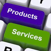 Identifying Your Products and Services