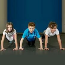Youth Fitness Foundations 2.0