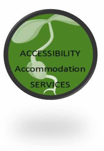Accessibility Accommodation Services